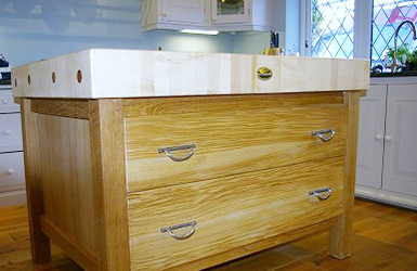 Blockmasters Butchers Blocks In Norfolk